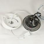 Hikvision Deckenmontagehalterung DS 1259ZJ dient Dome-Kamera