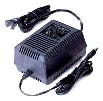 24VAC power supply PTZ camera AC220VIN24VOUT for PTZ Hikvision cameras. Maximum power 72VA (3A).