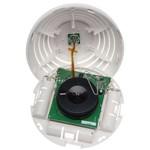 Jablotron fuego inalámbrico JA-150ST y detector de calor