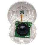 Jablotron Detector combinado de fumaça e calor JA-110ST BUS