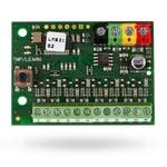 Jablotron módulo de bus JA-118M para los detectores magnéticos - 8 entradas