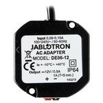 Jablotron DE06-12 Voeding12V / 0.5A