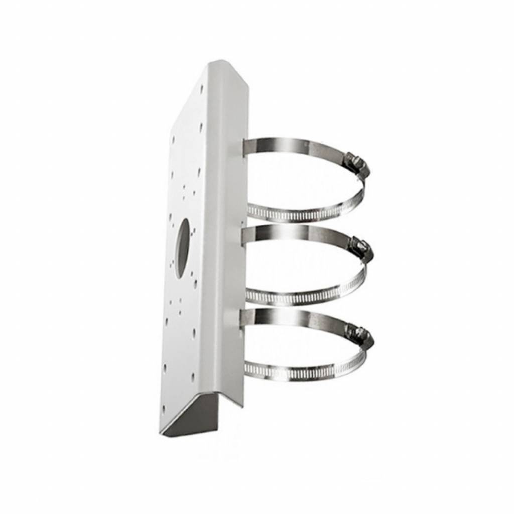 DS-1475ZJ-SUS pole mounting bracket