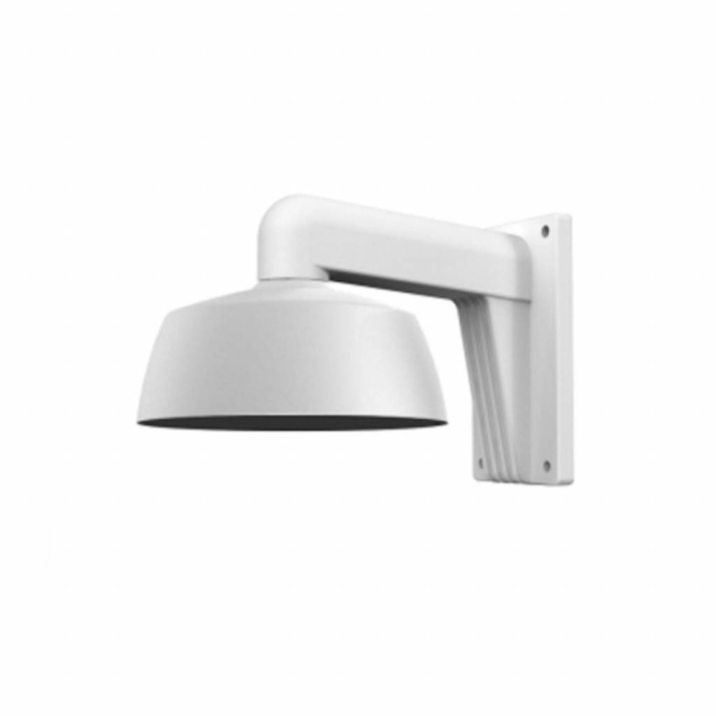 Hikvision DS-1273ZJ-160 Aluminum wall bracket for 4 line cameras from Hikvision.