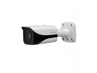 Dahua IPC-HFW4221EP Mini Bullet camera, 2Mp, IR, 3.6mm lens, IP66, Full HD. This compact bullet camera from Dahua is suitable for both indoor and outdoor use and provides a perfect image both day and night. The camera has IR LEDs up to 30 m, so that ...