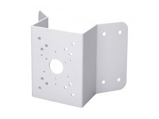 Dahua PFA151 Corner mounting bracket for SD65 and SD69 series Corner mounting bracket for speedomes SD65 and SD69 series