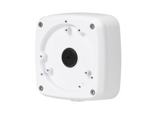 Caja de montaje para usar con IPC HDB4100 / 4200 / 4300F-PT / HDBW2100 / 2200 / 2300R-Z / VF y HDCVI- HDBW1100 / 2120 / 2220R-VF, HDBW2120 / 2220R-Z