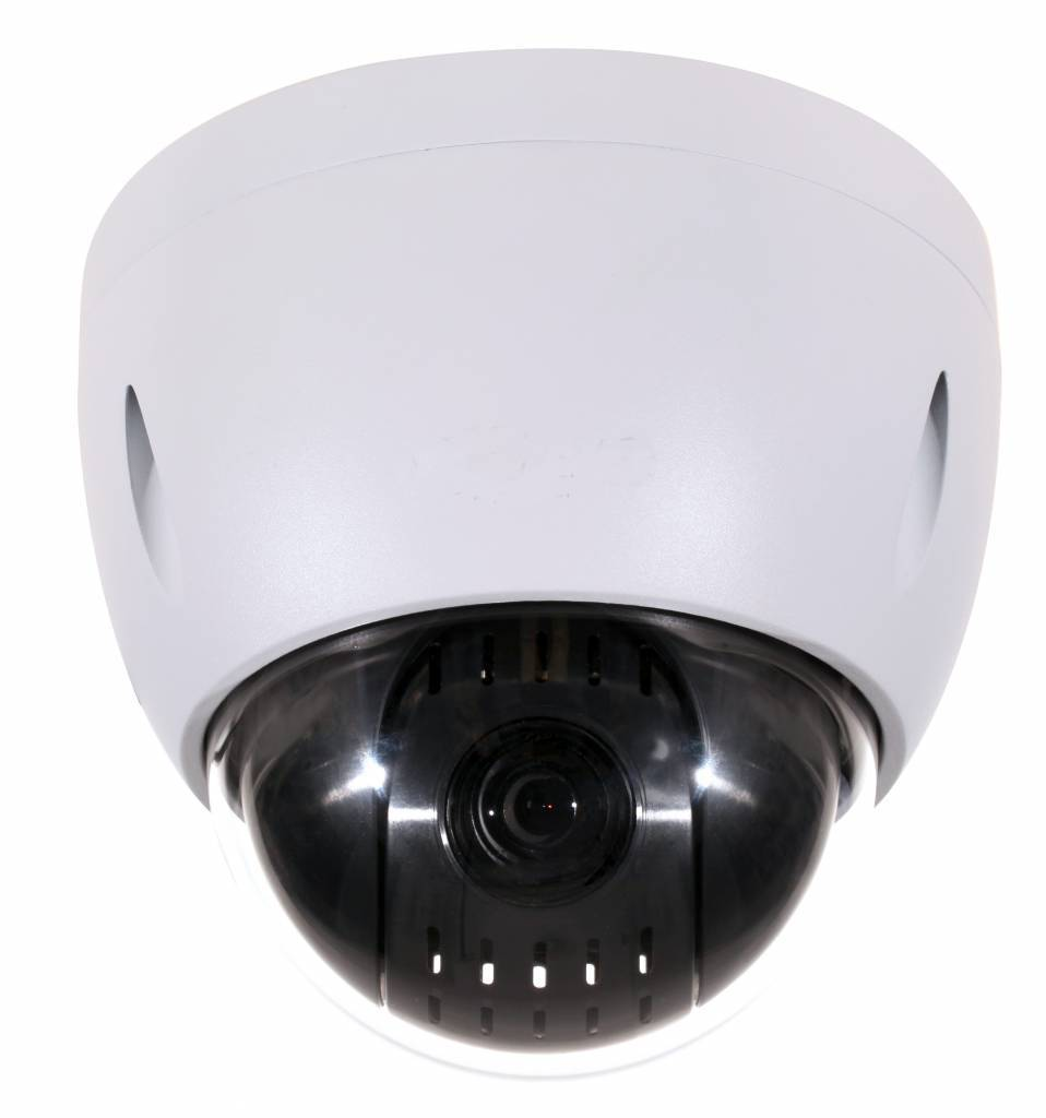 The Dahua DH-SD42212I-HC-S3, Starlight, Full HD PTZ camera, 2 mp, 5.1 ~ 61.2 mm optical zoom, IP66