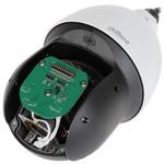 Dahua DH-SD49225I-HC para interiores / exteriores, cámara Starlight Full HD PTZ, 2 mp, zoom óptico de 4.7 ~ 120 mm, IP66