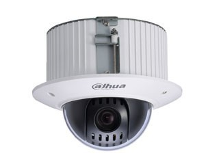 Dahua DH-DH-SD42C212I-HC Full HD-CVI, PTZ camera, 12x zoom, built-in, controllable 12x optical zoom, IP66, suitable for ceiling or wooden ceiling. With a zoom range of 12x optical, this is an ideal camera for most situations. By the...