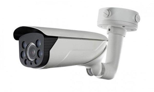 Hikvision DS-2CD4625FWD-IZHS 2,8 ~ 12mm de 4 líneas 2 mp caza ligero cámara de bala al aire libre. La nueva línea de combate ligero de Hikvision es una nueva tecnología. En esta serie de cámaras, es posible utilizar un máximo de 140 dB WDR! La cámara es h