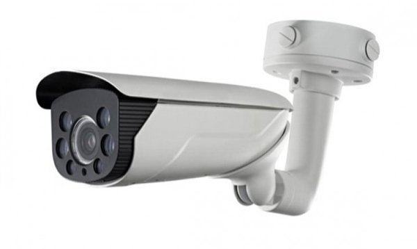 Hikvision DS-2CD4625FWD-IZHS 8 ~ 32mm 4 en ligne 2 mp Lumière Fighter caméra bullet extérieur. La nouvelle ligne de Fighter Lumière de Hikvision est une nouvelle technologie. Dans cette série de caméras, il est possible d'utiliser jusqu'à 140dB WDR! La ca