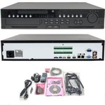 Dahua DH-NVR608-64-4KS2, 64-Kanal-Netzwerkvideorecorder ohne PoE