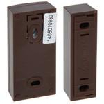 Jablotron JA-151MB Mini contatto magnetico wireless marrone
