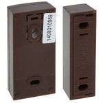 Jablotron JA-151MB Wireless-Mini-Magnetkontakt braun