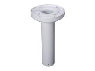 Dahua PFB300C Supporto da soffitto (22 cm) da utilizzare con supporto a sospensione o cupola.