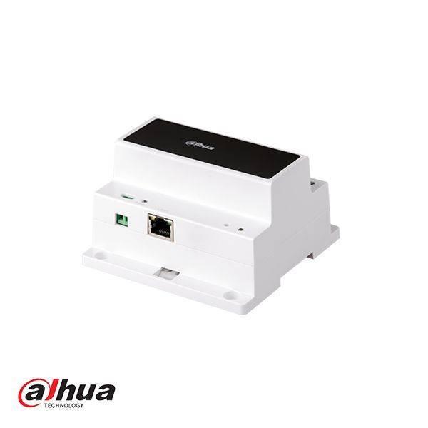 Dahua VTNC3000A conmutador de dos hilos incl. Fuente de alimentación