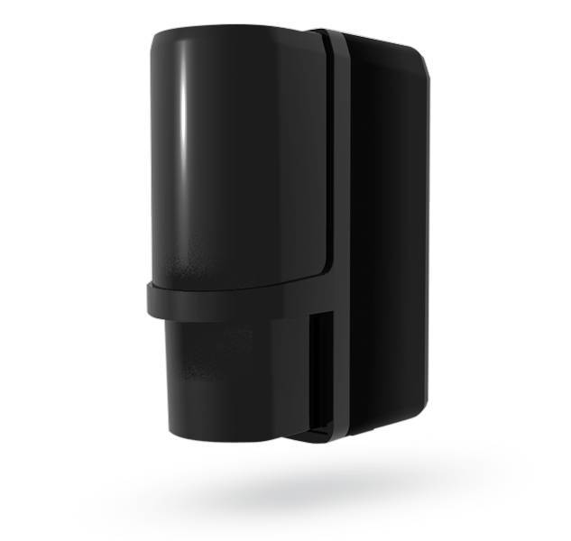 The Jablotron Ja-150IR is designed to detect the disturbance of infrared rays by intruders, this happens when the intruder passes between the transmitter and receiver. The unit consists of an optex sensor and a Jablotron transmitter and is ...