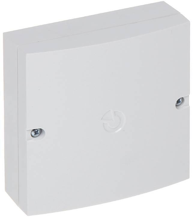 In the Jablotron JA-120N module batteries are installed, which provide the initial current pulse for opening the electric locks. JA-120N can be used anywhere, where it is difficult to use an external power source for the use of elec ...