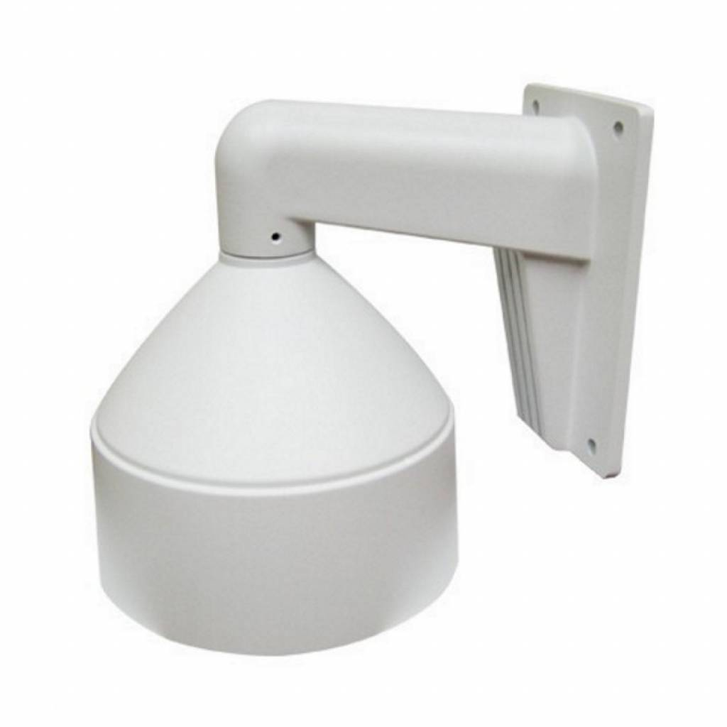Wandhalterung geeignet für die Kamera DS-2CD45xxF (WD) -iz (H) (S) 255 x 225,7 x 185