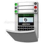 Jablotron KIT Système d'alarme sans fil JA-101KR GSM + LAN (B)
