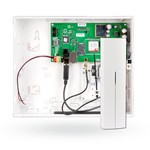 Jablotron SIM 101KR + LAN com comunicador GSM e módulo de rádio
