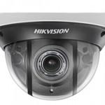 Hikvision DS 2CD4D26FWD-IZS noir Fighter - 2,8-12mm, 2MP, WDR, puissance Zoom
