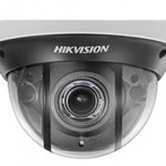Hikvision DS-2CD4D26FWD IZS oscuro Fighter - 2.8-12mm, 2MP, WDR, Power Zoom