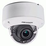 Hikvision DS-2CE56F7T AVPIT3Z, zoom motorizado 2.8-12m cámara de 3 megapíxeles Turbo HD, IR 40mtr, WDR