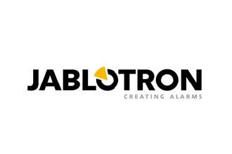 Con questa lista, si può facilmente determinare quale batteria è necessario per i componenti Jablotron.