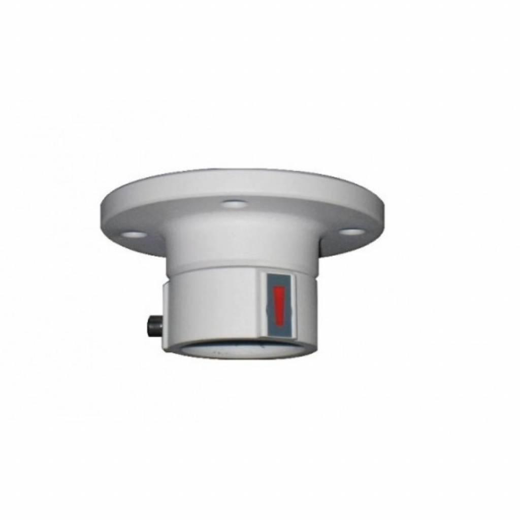 Techo soporte de montaje Hikvision cámaras PTZ al aire libre.