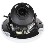 Dahua HAC-HDBW2401R-Z, dome IR camera with WDR, 2.7-12mm lens motorized