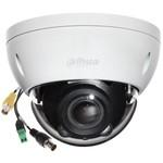 Dahua HAC HDBW2401R-Z, cámara domo IR con WDR, lente 2.7-12mm motorizado