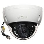 Dahua HAC-HDBW2401E, HD-CVI camera, 4MP Mini dome IR camera with WDR, 2.8mm lens