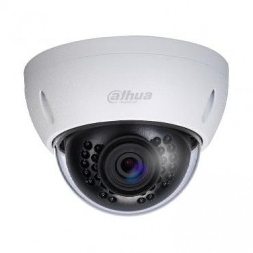 When this camera is mounted against a wall or wall, it is best to use the Dahua wall support PFA139 or PFB204W.