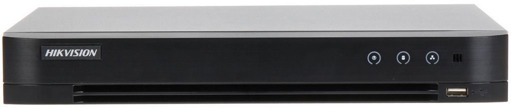 DS-7204HUHI-K1, DVR Turbo 4.0 a 4 canali