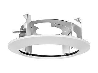 Flush-mount bracket for DS-2DE4A220xx PTZ dome