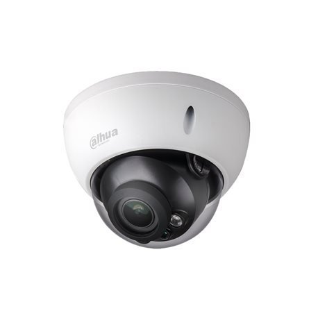 Dahua HD-CVI Pro series 1080P Starlight IR-Dome anti vandal WDR camera, 2.7-13.5mm variocal lens (motorized), IP67 and IK10. Dahua offers a new quality for the demanding user with the Starlight series. The Starlight cameras can ...