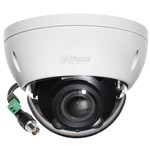 Dahua DH-HAC-HDBW2241RP-Z, Starlight domecamera gemotoriseerde lens, 2Mp.