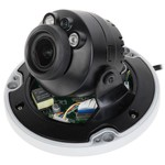Dahua DH-HAC-HDBW2241RP-Z, lente motorizada da câmera Starlight dome, 2Mp.