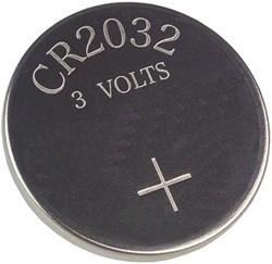 CR2032 Bat-3VO