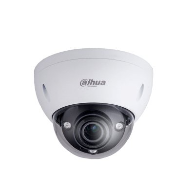 IPC-HDBW5431E-Z WDR dome camera 4MP 2.7mm ~ 12mm motorized lens