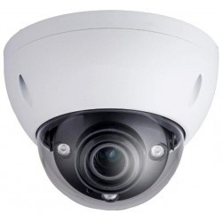 IPC-HDBW5831E-Z5E, 4K dome camera met 7-35mm motorized lens, IR, 8Mp. Dahua Eco Savvy 3.0 8MP 4K domecamera met IR, remote focus varifocal 7-35mm , IP67, ePoE