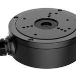 Hikvision Caixa de montagem DS-1280ZJ-S para bala Preto