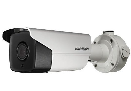 Hikvision DS-2CD4A26FWD-IZHS Darkfighter 8-32mm, 2 mp bullet camera with license plate recognition and heater. The new Lightfighter line from Hikvision is a new technology. In this series of cameras it is possible to use up to 140db WDR! The camera is for