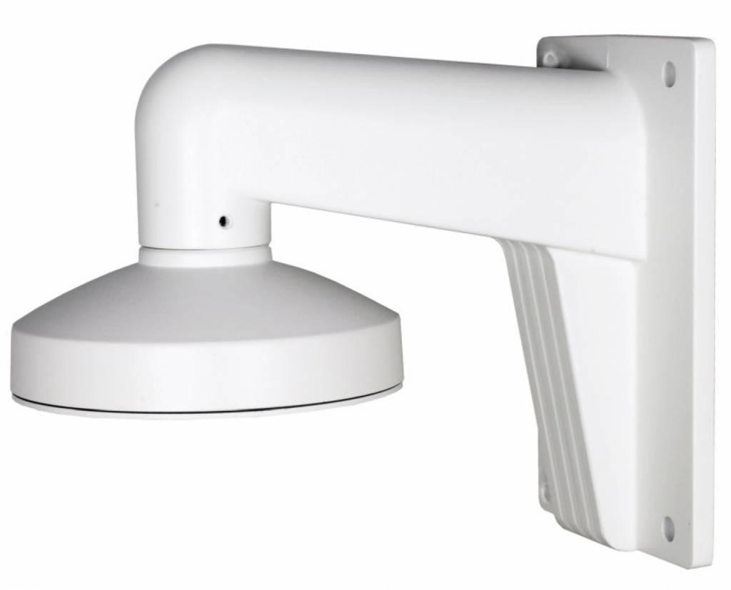 Suporte de parede para câmeras DS-2CD2Hxxx-IZS globo ocular