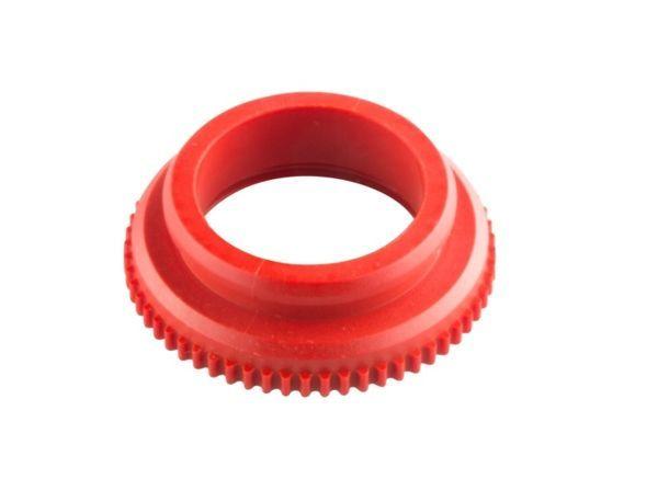 Adaptador para conectar o atuador JB-150N-HEAD a uma válvula de radiador. O pacote contém 5 adaptadores.