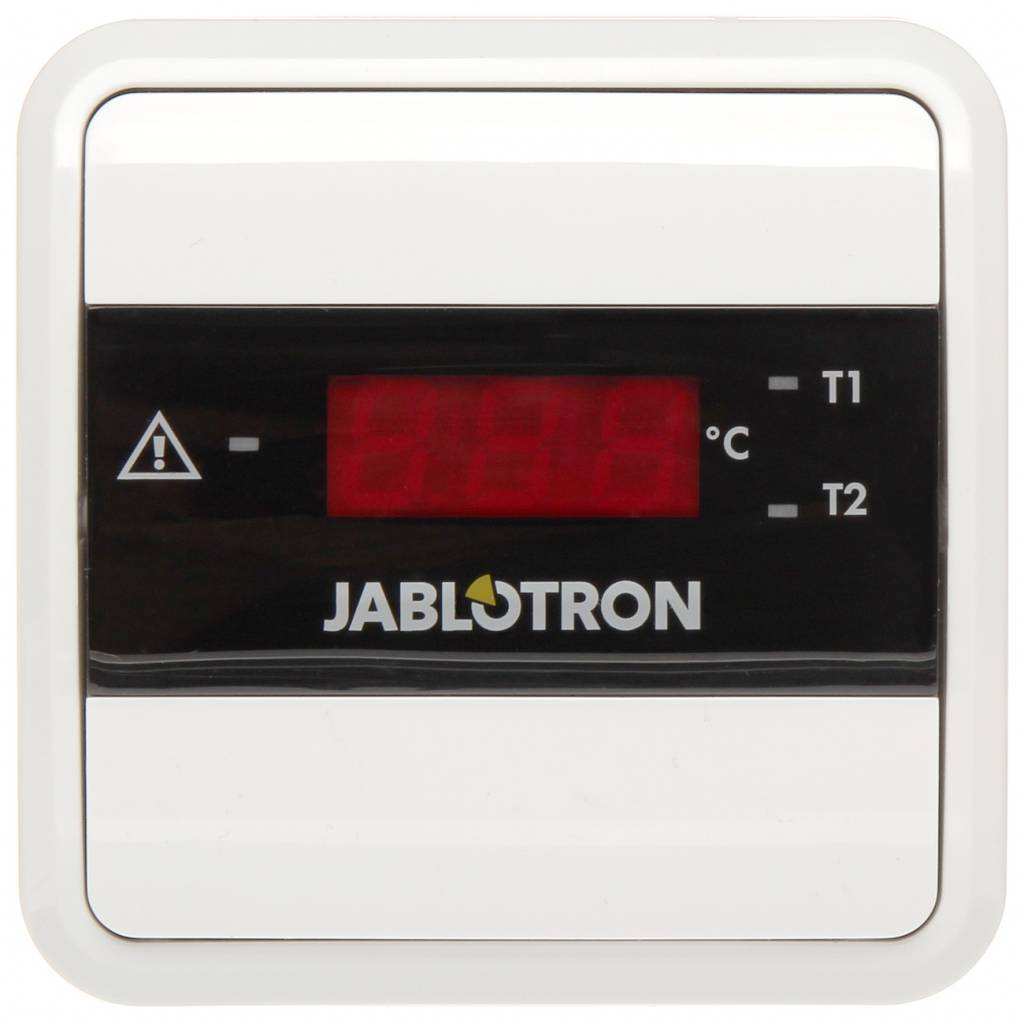 Das multifunktionale elektronische Thermometer TM-201A kann in allen Installationen verwendet werden, in denen ein oder zwei Temperaturwerte gemessen werden müssen mit einer nachfolgenden Aktion, bei der ein Relais geschlossen oder geöffnet wird. Das Ther