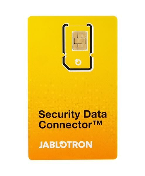 Jablotron M2M Sim card for GSM module