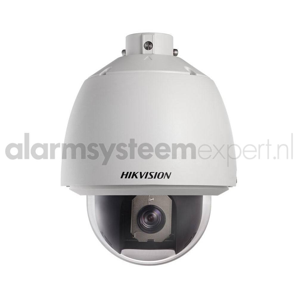 The Gold Label 4MP PTZ is a very compact PTZ with no less than 25x zoom. Due to its compact design, this PTZ can be used in areas where a traditional PTZ is too large.